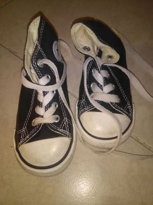 Converse size 6 kids for Sale in West Palm Beach, FL