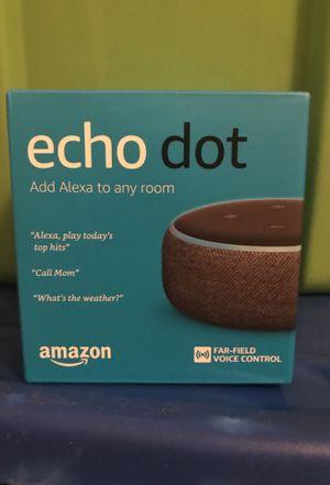 Amazon echo for Sale in Lakeland, FL
