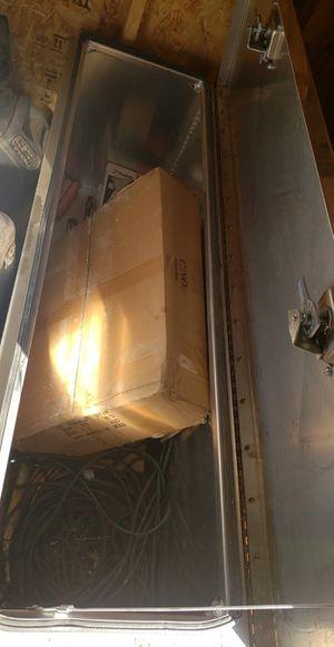 Big tool box for Sale in Orosi, CA