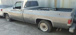 1998 chevy truck for Sale in Fresno, CA