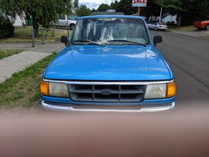 93' Ford Ranger for Sale in Troutdale, OR