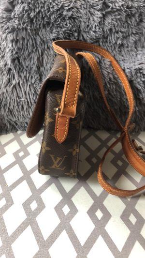 LOUIS VUITTON MINI SAINT CLOUD CROSS BODY SHOULDER BAG MONOGRAM for Sale in Fort Worth, TX