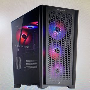 Corsair Gaming PC RTX 3080 for Sale in Tempe, AZ