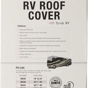 RV Roof Cover for Sale in Hialeah, FL