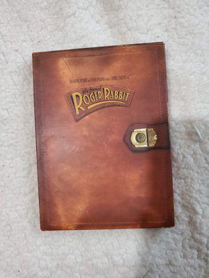 Who Framed Roger Rabbit dvd for Sale in Montclair, CA