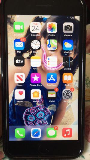 Iphone 7plus for Sale in Richmond, VA