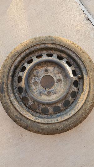 Spare Tire for Sale in Brawley, CA