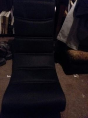 Gaming Chair for Sale in Duncan, OK
