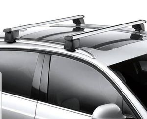 Thule Audi Q5 SQ5 areo bar roof rack OEM for Sale in Portland, OR