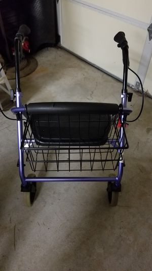 Rollator for Sale in Clayton, NC