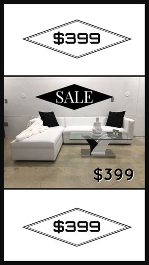 Modern Sectional Sofa couch for Sale in Miami, FL