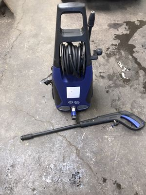 Blue Clean 383 pressure washer for Sale in Long Beach, CA