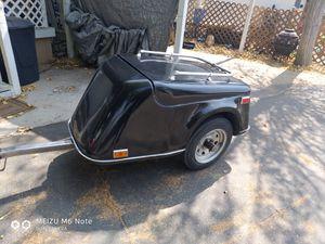 Trailer for small car for Sale in Hesperia, CA