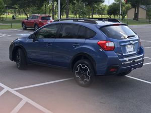 2014 Subaru XV Crosstrek for Sale in Houston, TX