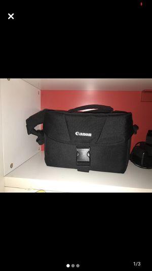 Canon for Sale in Dallas, TX