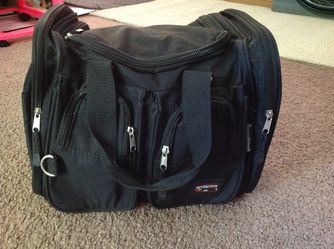 New black duffle bag for Sale in Vista,  CA