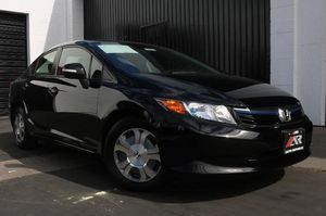 2012 Honda Civic Hybrid for Sale in Fullerton, CA