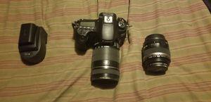 Canon EOS 60D digital camera for Sale in Portland, OR