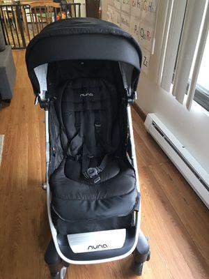Nuna tavo stroller for Sale in Seattle, WA
