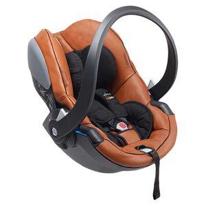 Mima - BeSafe iZi Go Modular infant car seat - Camel $380 MSRP for Sale in Oak Brook, IL