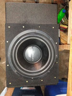 Car audio system for sale for Sale in Port Neches, TX