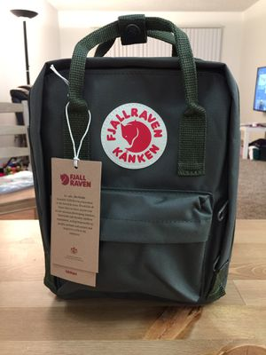 Fjallraven Kanken Backpack mini for Sale in Hacienda Heights, CA