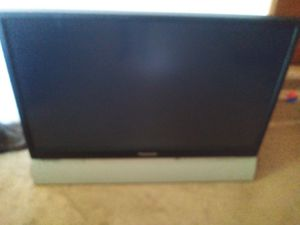Panasonic 43 inch Tv not a smart tv was barely used great picture and sound and great shape for Sale in Mill Creek, WA