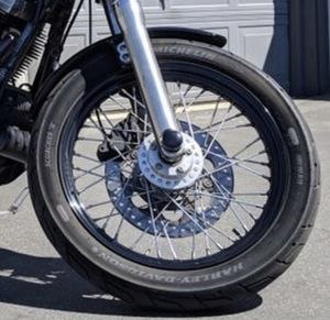 MAG WHEELS for 2017 Harley Davidson Dyna Street Bob FXDB (WANTED) for Sale in Los Angeles, CA