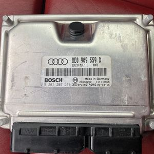Programmed Plug & Play Control Module ECM ECU 2002-2004 Audi A4 3.0 for Sale in Anoka, MN