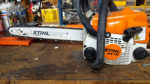 Stihl Ms 170 for Sale in Granite Falls, WA