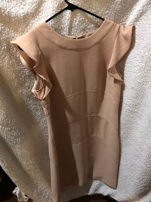 Ann Taylor The Petite Boatneck Dress Size 2 for Sale in Pomona, CA