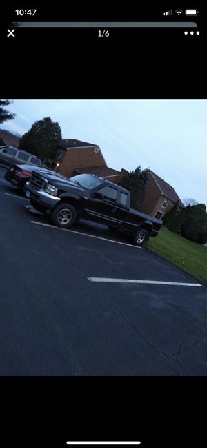2000 Ford F-250 superduty auto for Sale in Windsor, CT