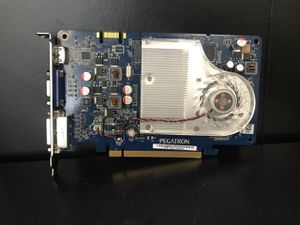 NVidia Geforce GT230 1.5GB PCI-Express X16 2.0 Graphics Card for Sale in Glendale, CA