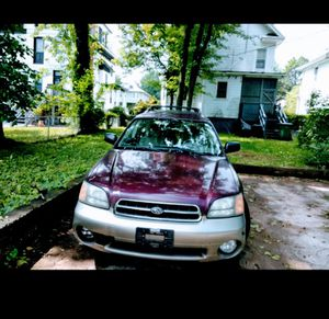 2000 Subaru Outback for Sale in Baltimore, MD