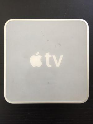 Apple TV 1st Gen 40GB for Sale in Los Angeles, CA