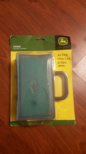 John Deere air filter for Sale in Pataskala, OH
