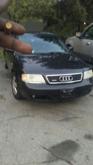 Audi a4 superturbo for Sale in Columbus, OH