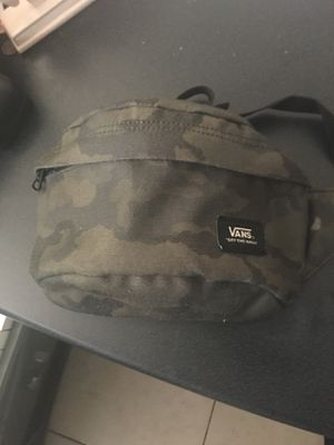 Vans pouch for Sale in Lauderhill, FL