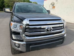 2017 Toyota Tundra for Sale in Tampa, FL