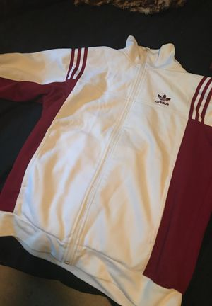 adidas jacket for Sale in Salt Lake City, UT