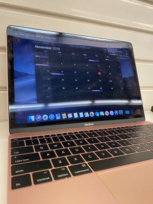 2017 MacBook for Sale in Houston, TX