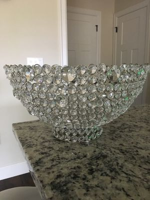 Crystal decor for Sale in Boring, OR