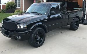 Ready Road2006 Ford Ranger Edges for Sale in Sacramento, CA