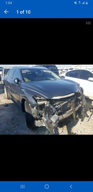 2018 Infiniti qx30 for parts only for Sale in San Diego, CA