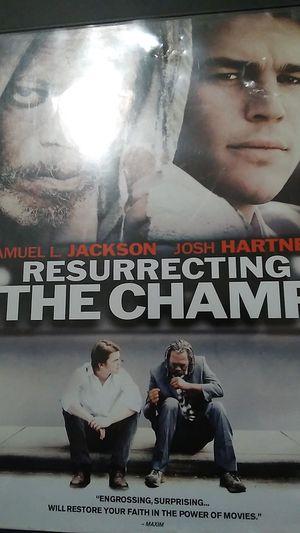 Resurrecting the champ for Sale in Sprouses Corner, VA