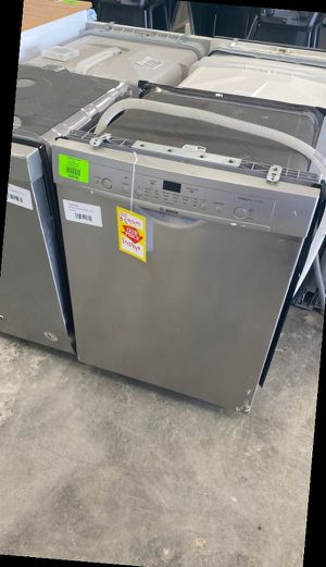 Bosch SHX3AR75UC dishwasher ☺️☺️☺️ 6IKBI for Sale in Ontario, CA