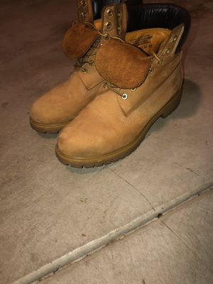Size 10.5 Timberlands for Sale in Seattle, WA