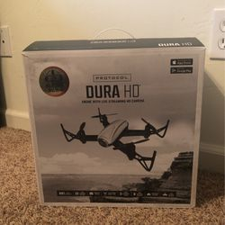 Protocol Dura HD Drone With Live Streaming HD Camera for Sale in Fresno,  CA