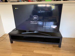 Samsung 55 inch Smart Television. for Sale in Hackensack, NJ