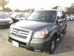 2008 Honda Pilot for Sale in Colton, CA